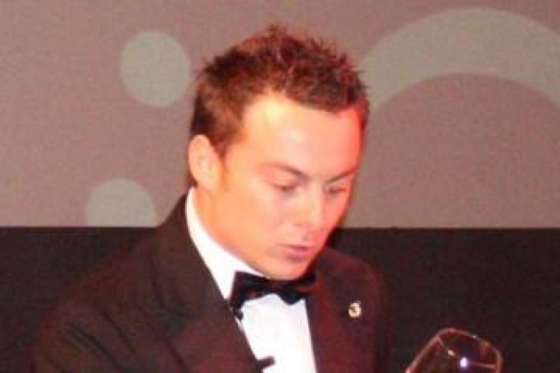 Luca Gardini è il Miglior Sommelier del Mondo