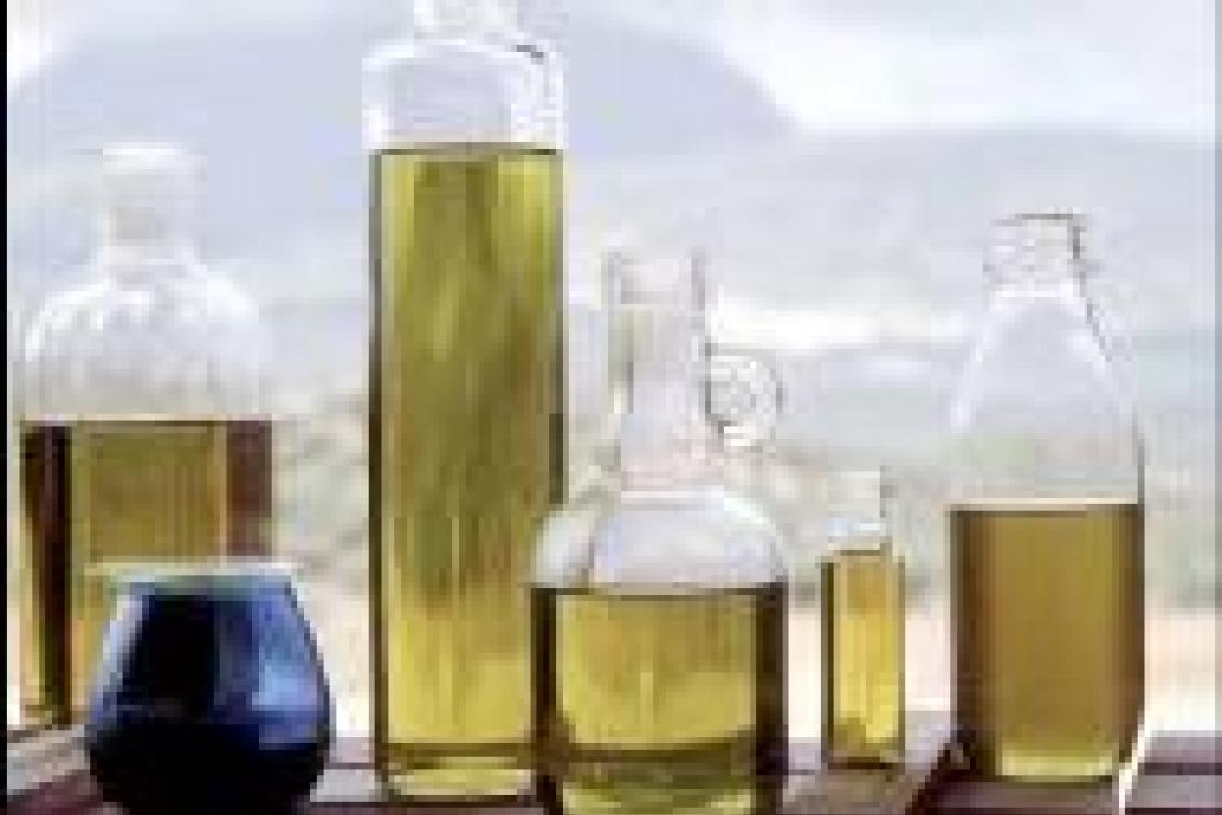 Il sapere dell'olio in cucina