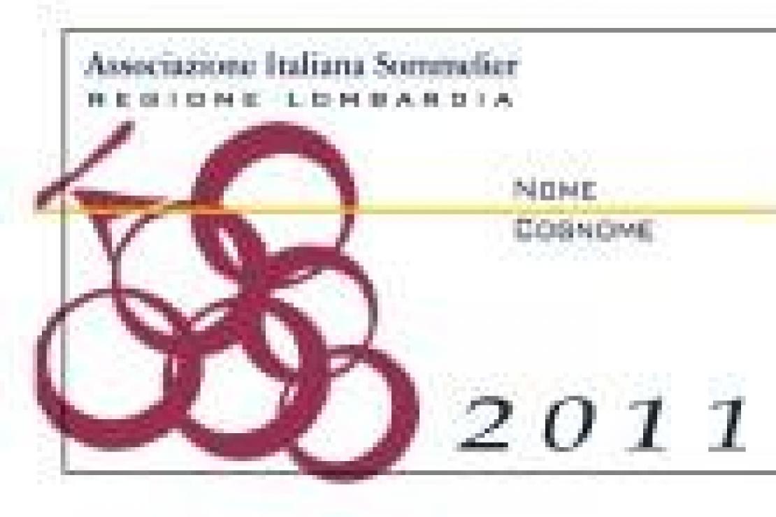 Campagna Associativa Ais Lombardia e Ais Nazionale 2011