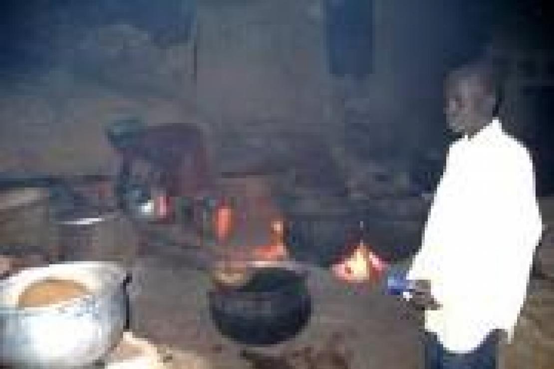 La birra del Mali