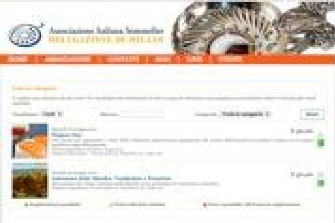 Con Ais Milano si prenota on line!