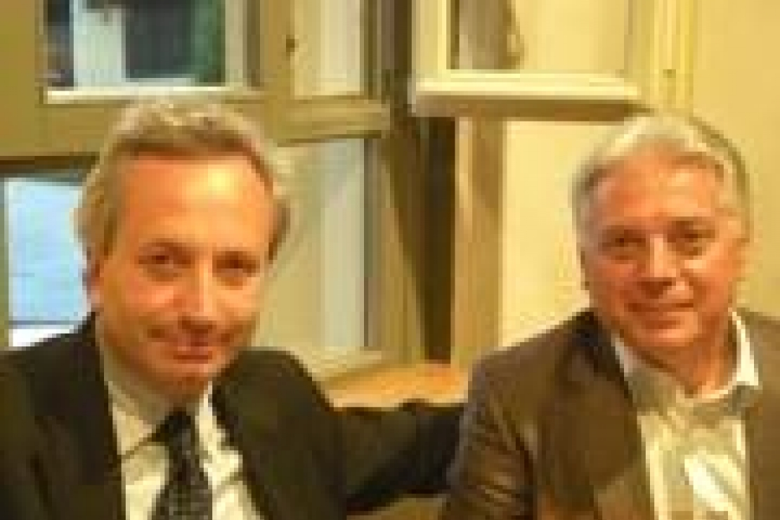 Alla scoperta della Falanghina con il Dott. Luigi Moio