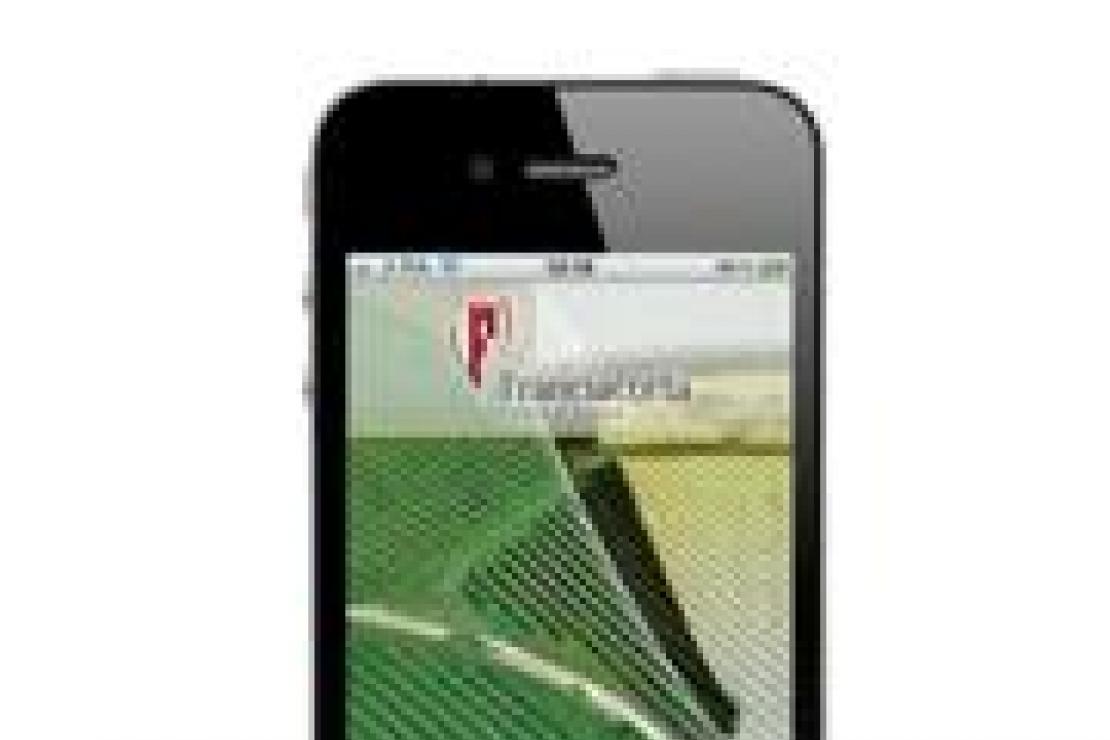 Franciacorta a portata di App