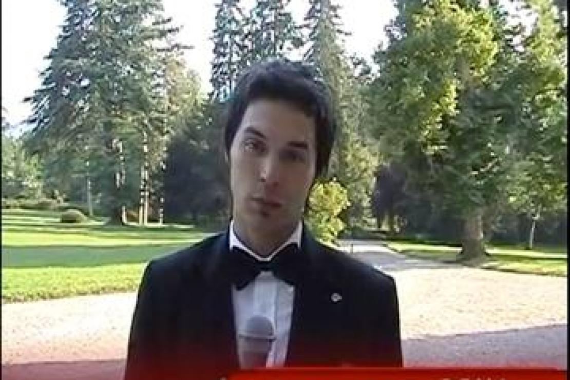 Concorso Miglior Sommelier Professionista di Lombardia 2011 - Il Video