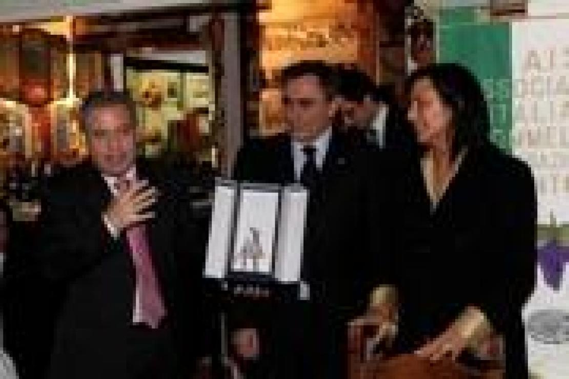 RIGOLETTO 2010 e Cena Auguri Ais Mantova