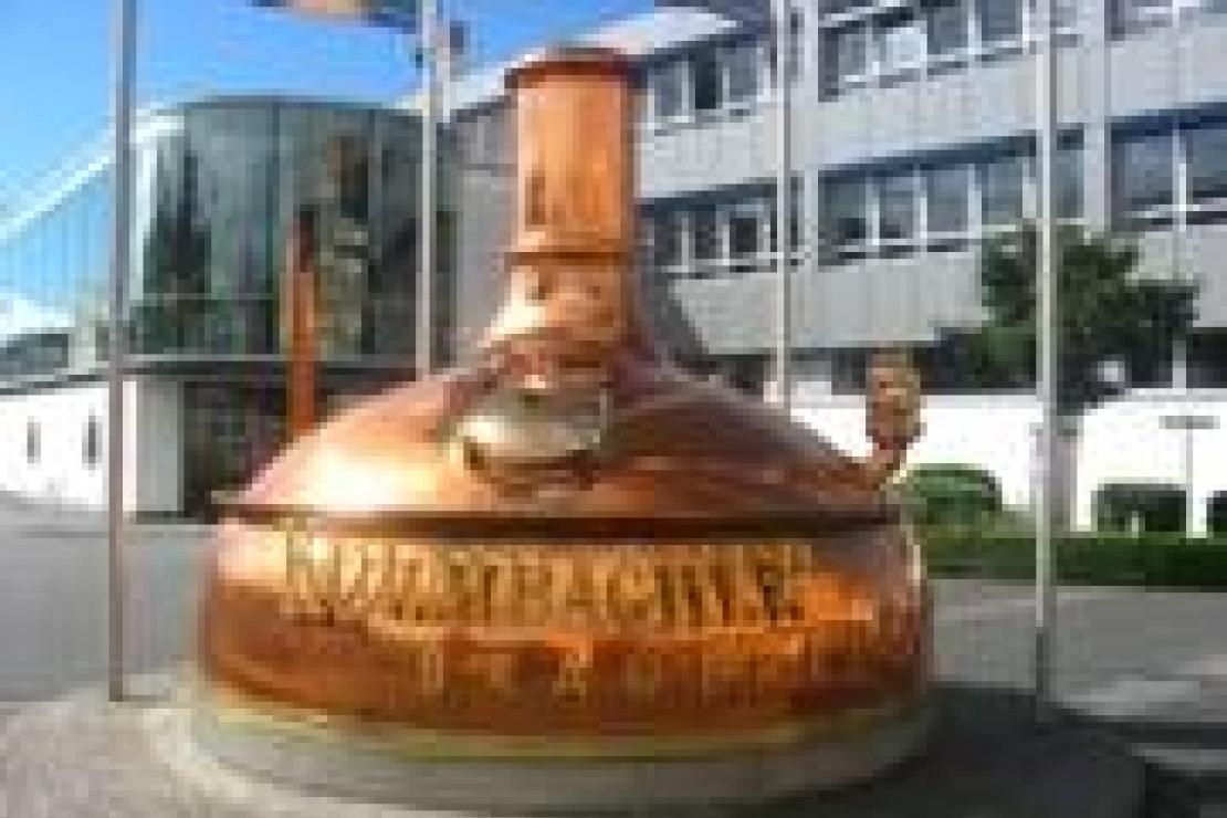 Viaggio a Kulmbach: la capitale della birra