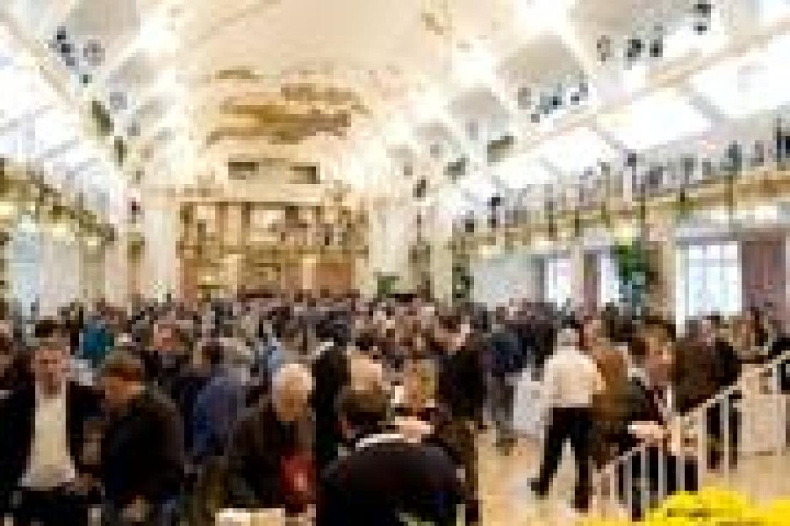 Merano WineFestival 2011