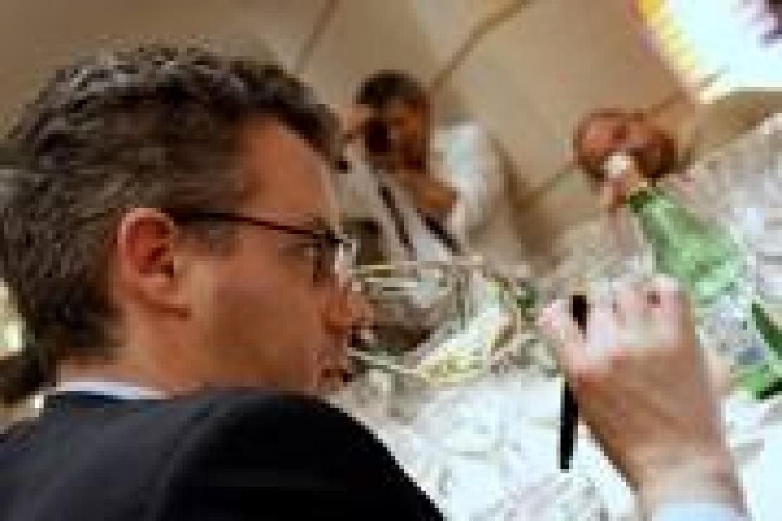 Immergiti nella regione dello Champagne