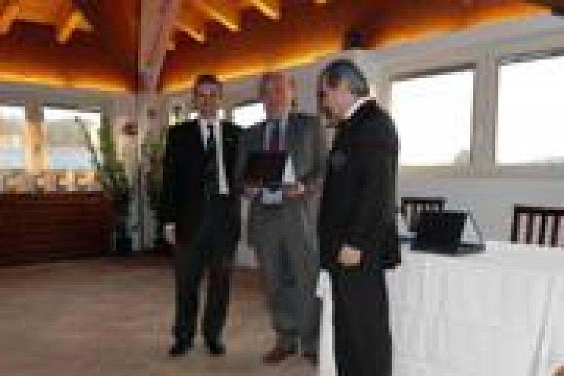 I vincitori del Premio Ais Varese