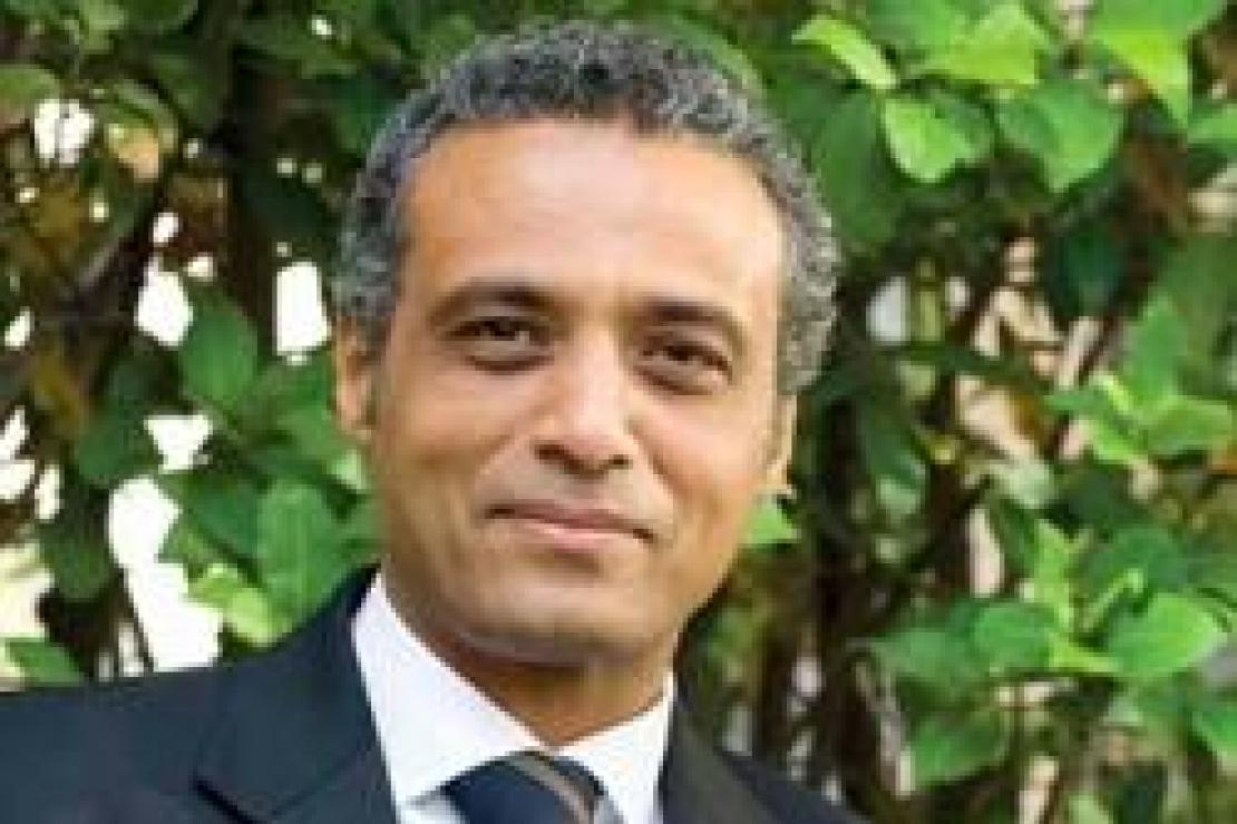 Hosam Eldin, dal cuore del Mediterraneo alla Delegazione di Milano