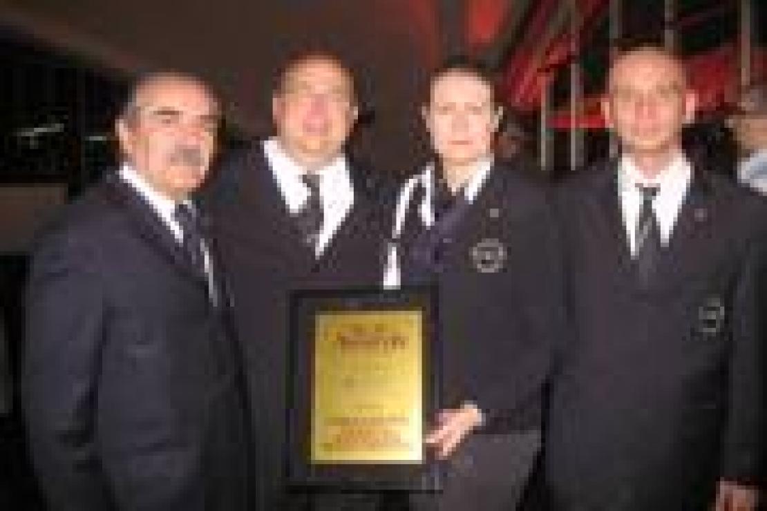 AIS Monza e Brianza si aggiudica il Premio Cultura al Best to Brianza Award 2012