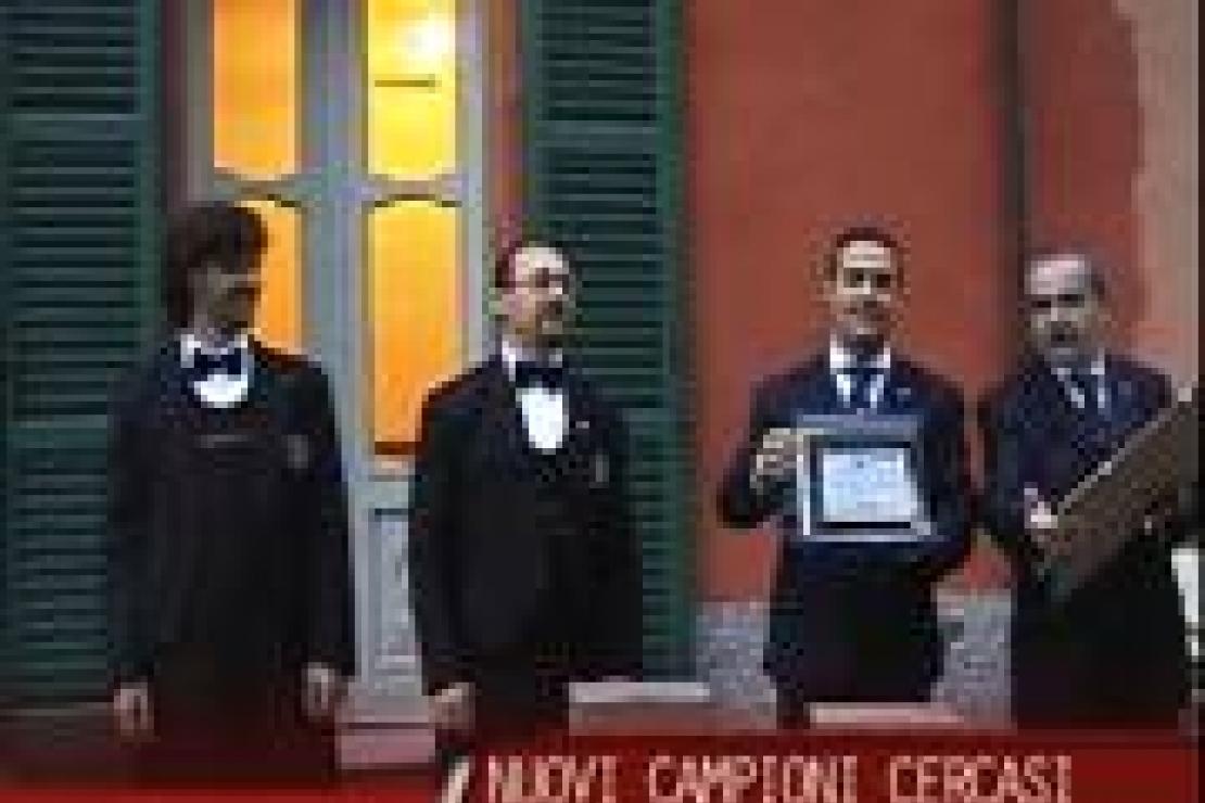 Miglior Sommelier di Lombardia 2012|Il Video