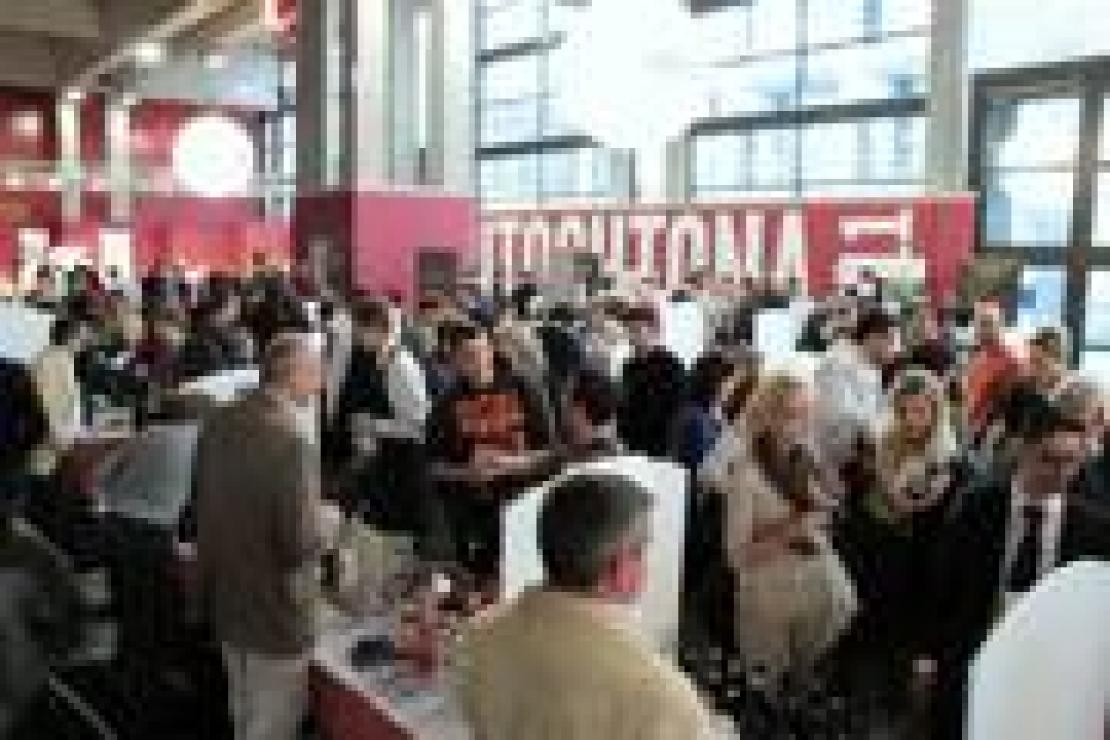 L'Italia dei vini autoctoni in scena a Fiera Bolzano