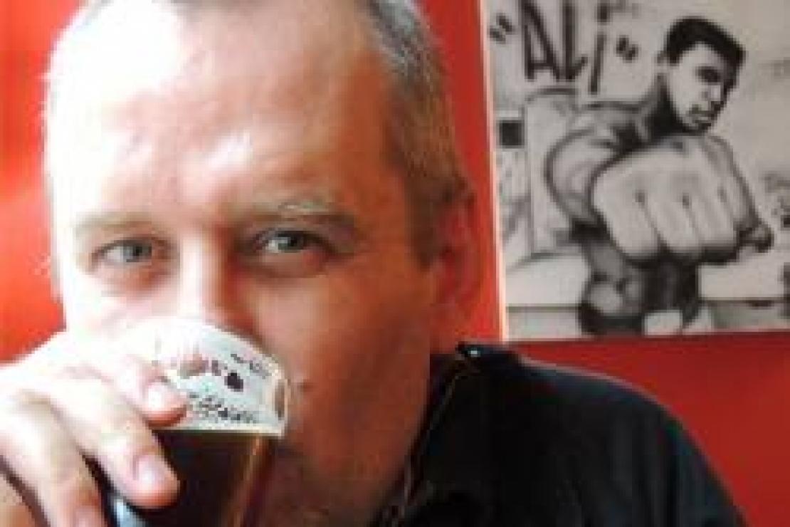 Maurizio Maestrelli riceve il Premio Giornalistico Franco Re