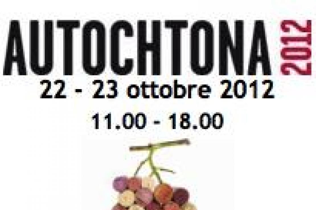 Autochtona, tutto esaurito: oltre 300 etichette al forum dei vini autoctoni