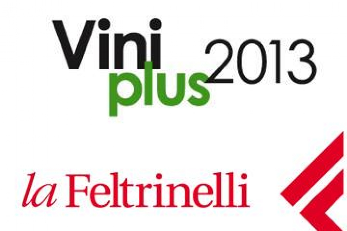 Guida Viniplus 2013 & Feltrinelli