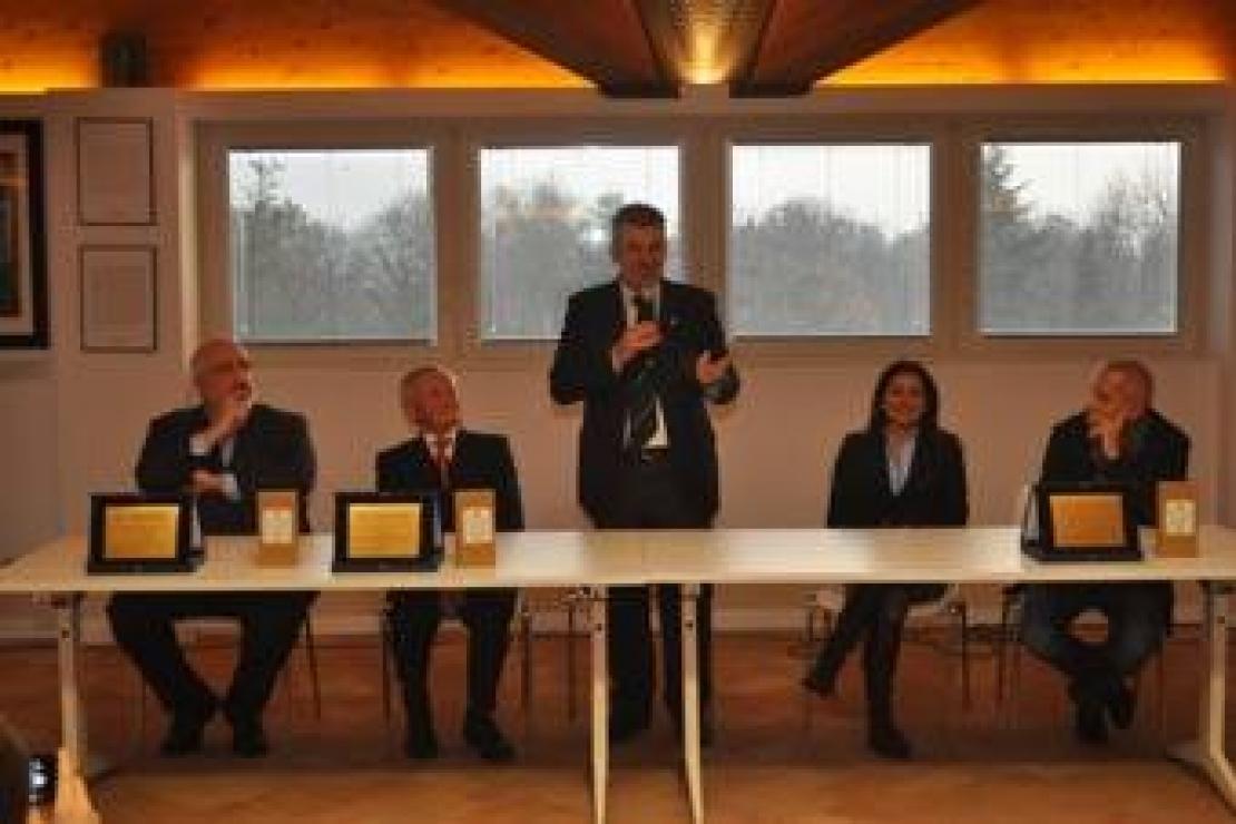 Seconda Edizione Premio Ais Varese