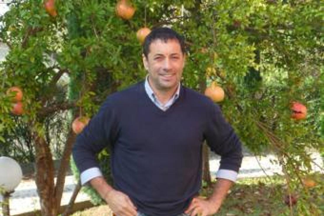 L'incontro con Paolo Massone - Prima Parte