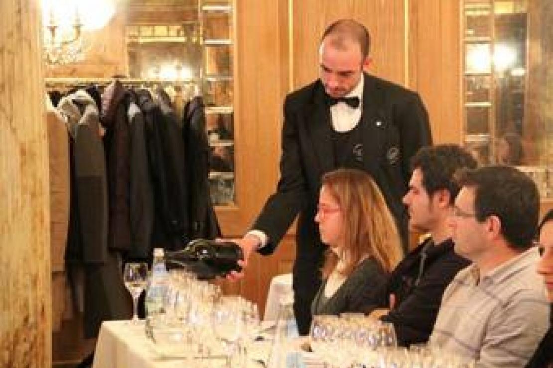 Gianfranco Fino ed i suoi amici