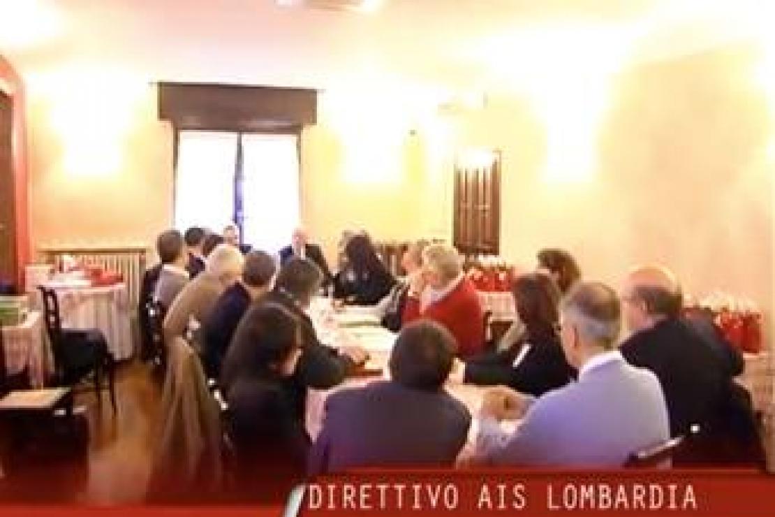 Direttivo Ais Lombardia - Il video