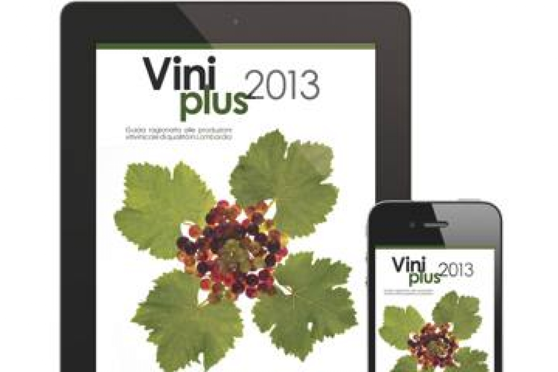 Viniplus 2013. Tutta la Guida su Iphone, Ipad e Ipod Touch
