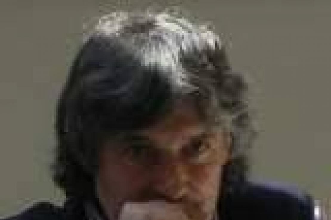 Incontro con Federico Curtaz