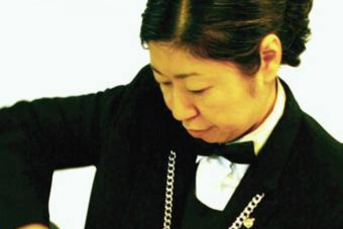 Kiyomi Yoshida - Eat's di Milano