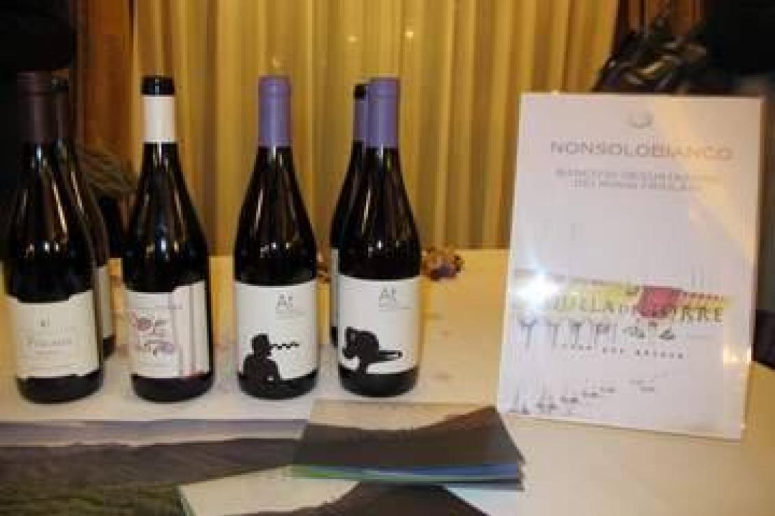 Non solo bianco. I vini rossi del Friuli Venezia Giulia