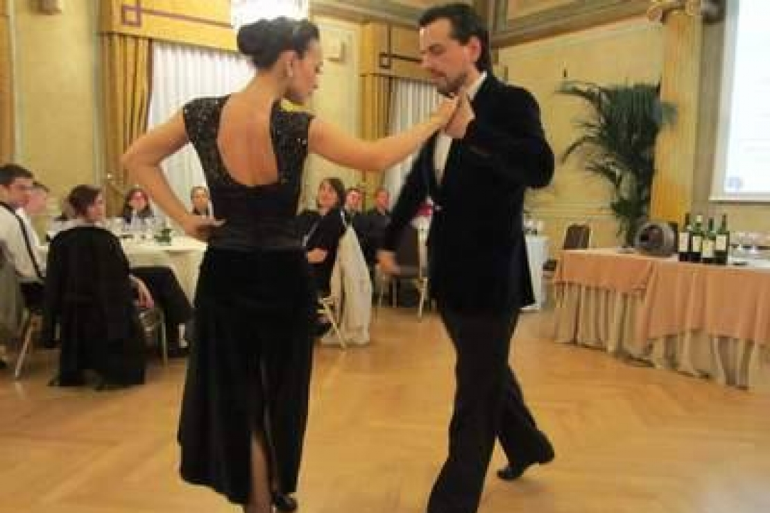 Malbec a passo di Tango