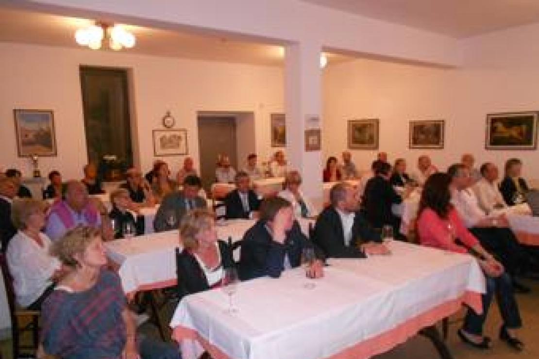 La delegazione Ais di Lodi conclude l�attività stagionale ospitando l�assemblea regionale