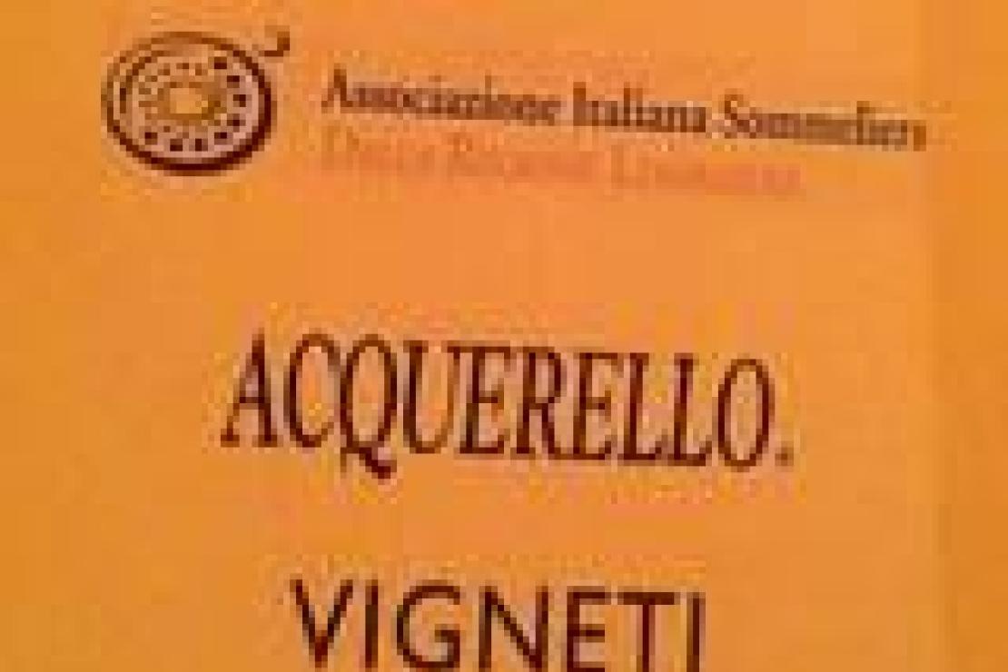 SENSO: Riso Acquerello e La Boscaiola (Vigneti Cenci)