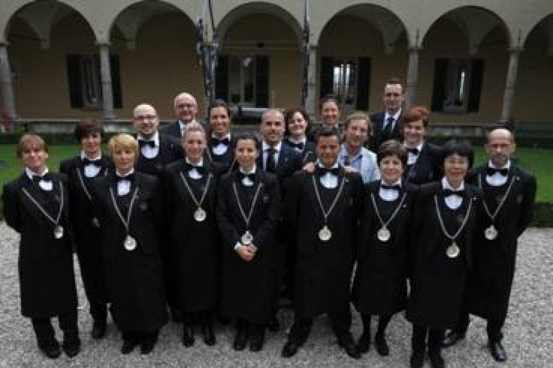 Ais Lecco ospita la Puglia del vino