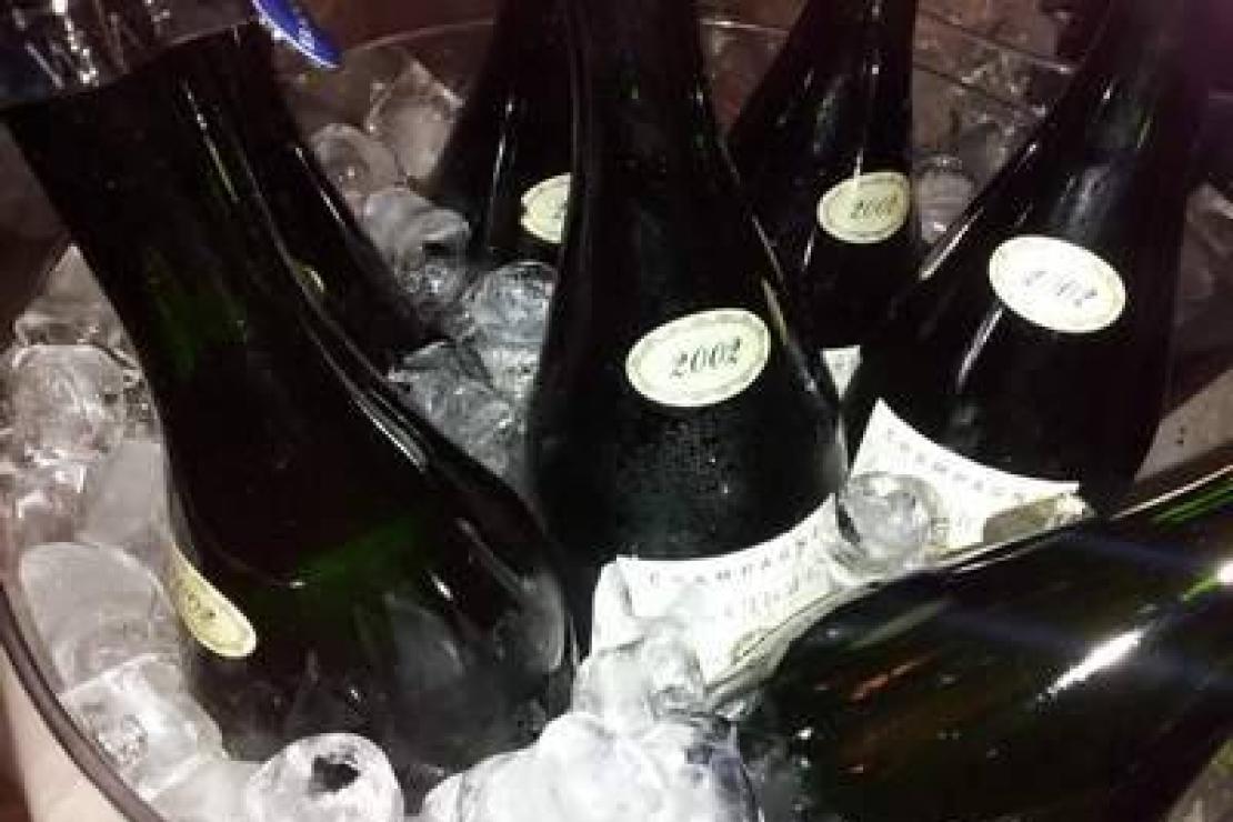 Gusto Champagne