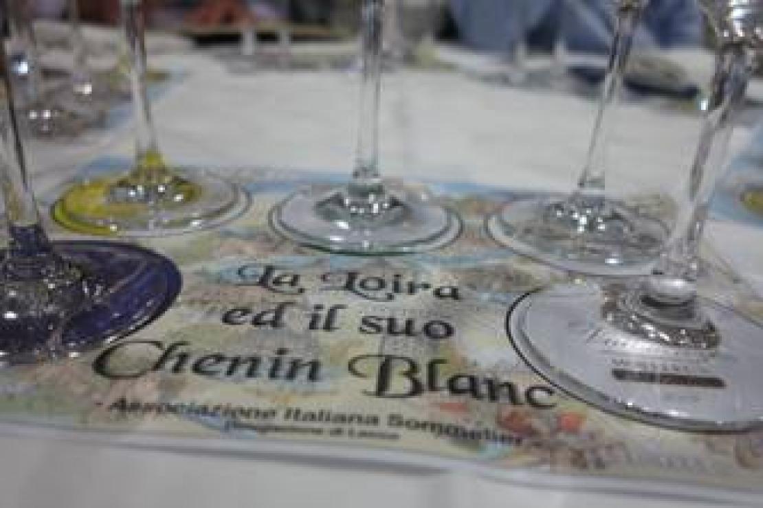 La Loira ed il suo Chenin Blanc