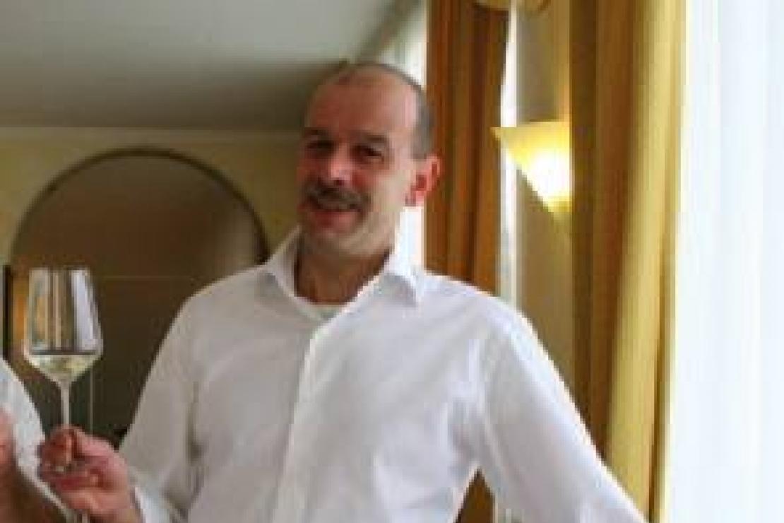 Paolo Pergher - Ristorante Albergo Edelweiss