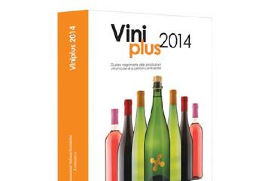 Presentazione Guida Viniplus 2014