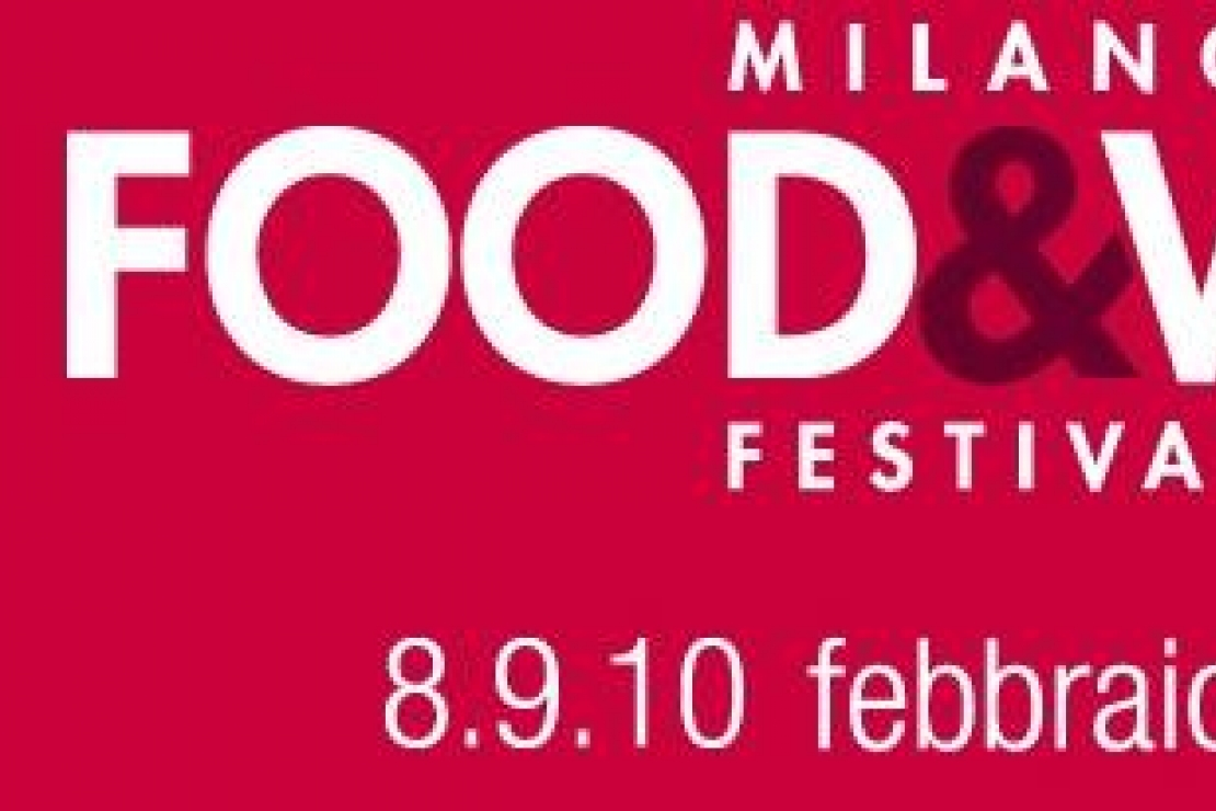 Milano Food & Wine Festival. Sconto Soci Ais