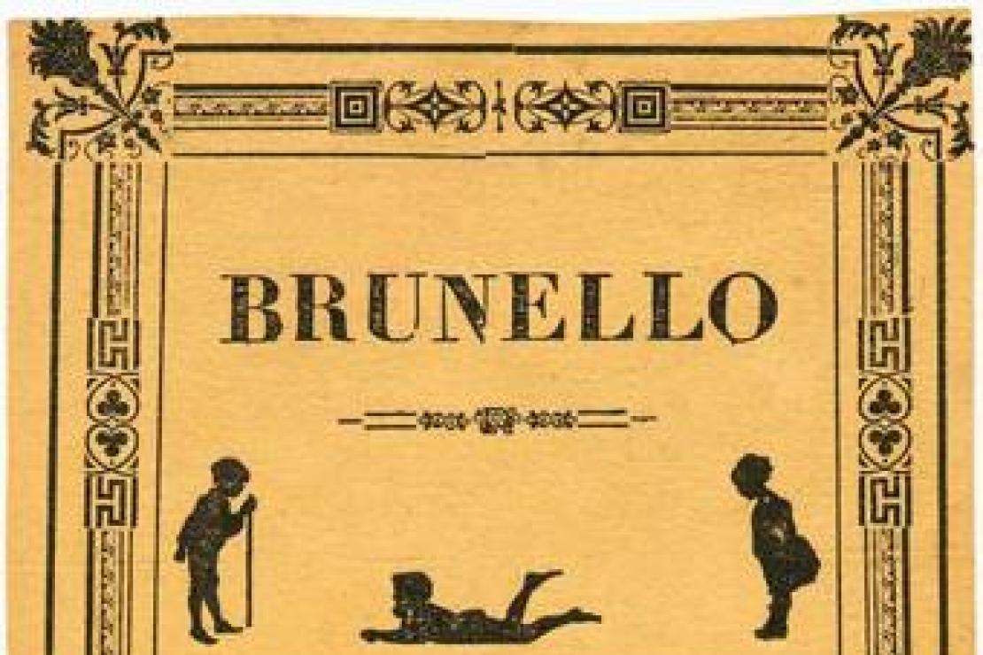 I 4 versanti del Brunello
