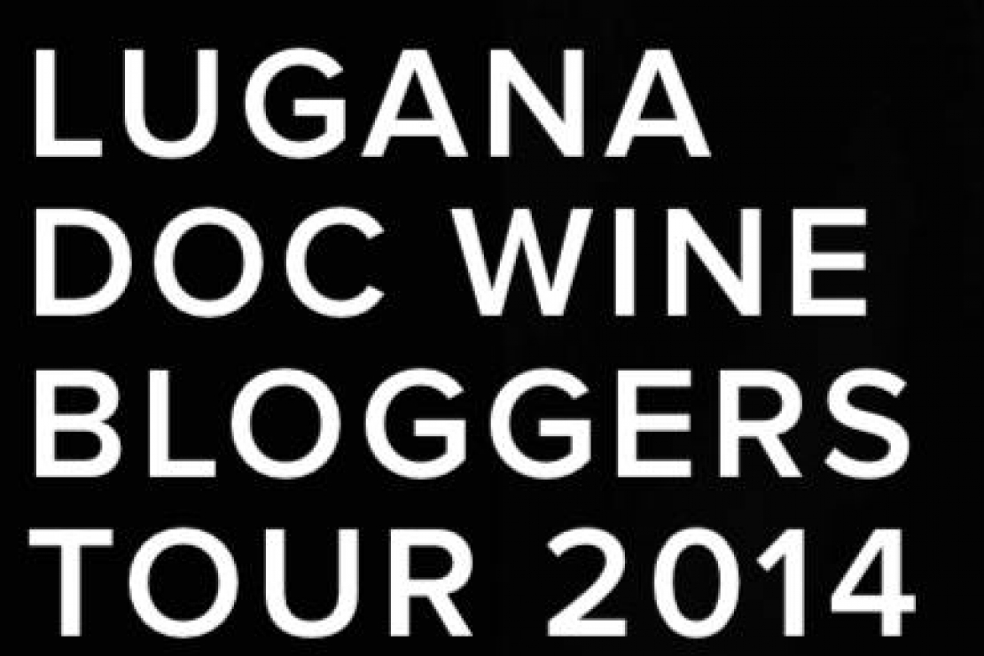Lugana International Wine Blogger Tour
