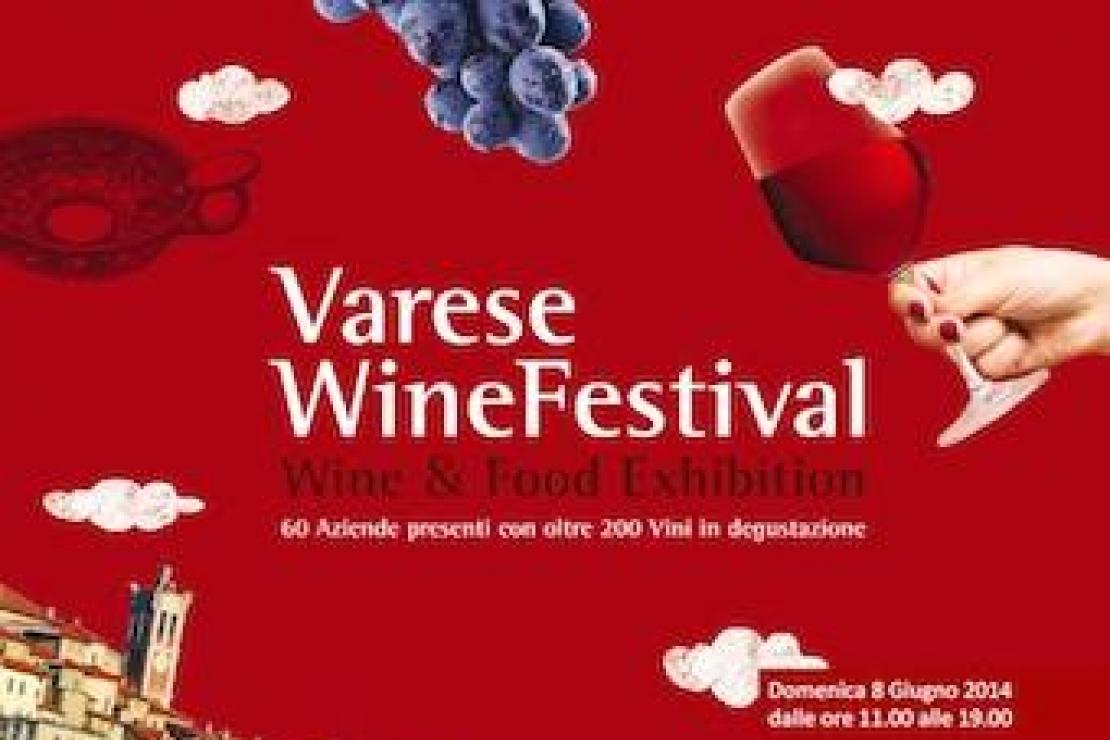 Varese Wine Festival 2014
