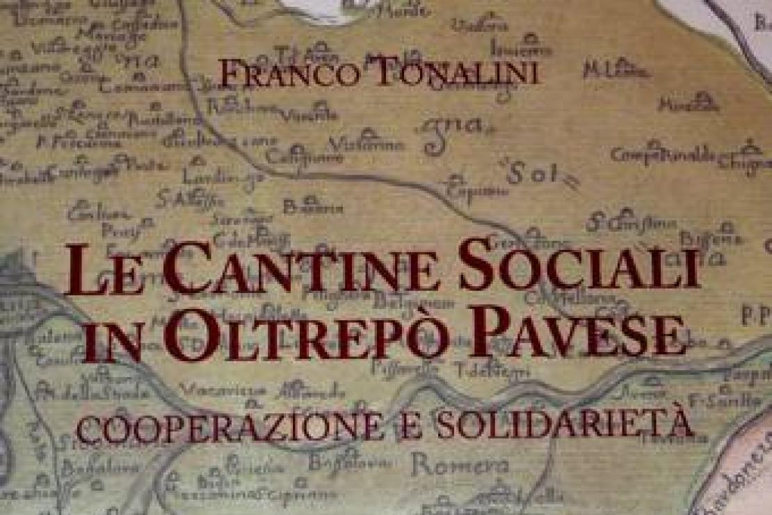 Oltrepò Pavese. Il valore aggiunto delle Cantine Sociali