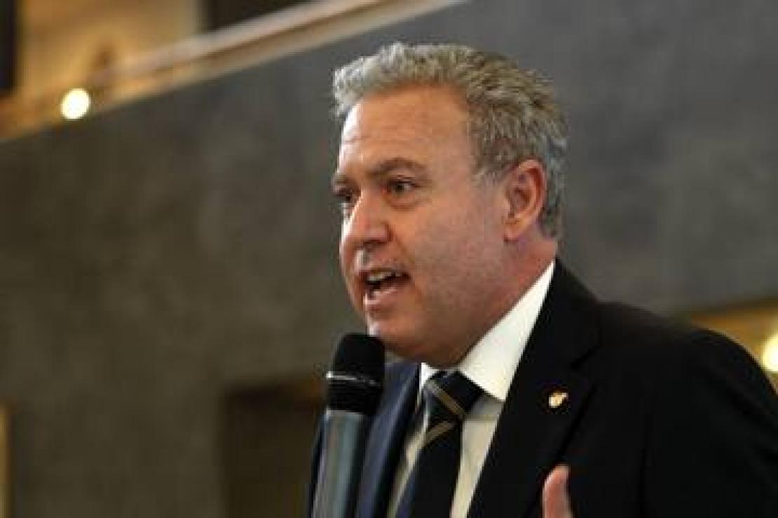 Election Day | Antonello Maietta confermato alla presidenza nazionale Ais