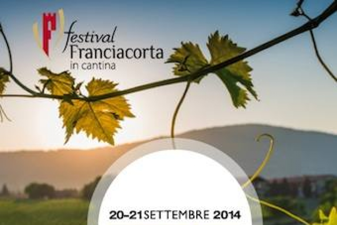 Torna il Festival Franciacorta in Cantina