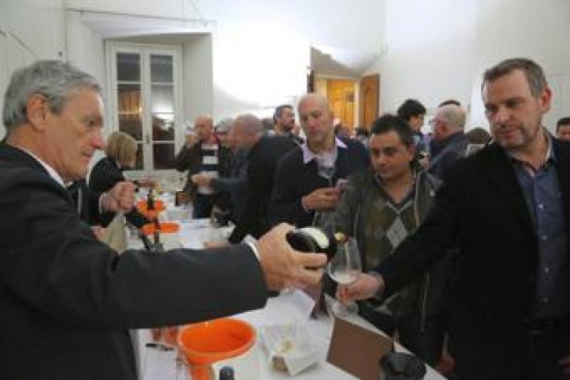 Bollicine in festa a Misinto. XI Edizione
