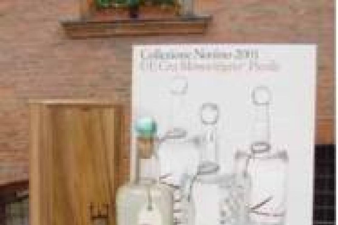 Incontro con i distillati: l'acquavite d'uva
