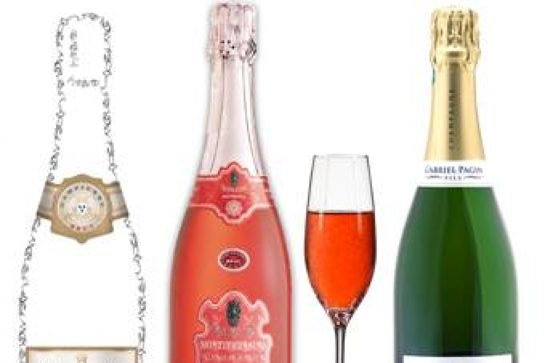 Pinot Nero Only Sparkling