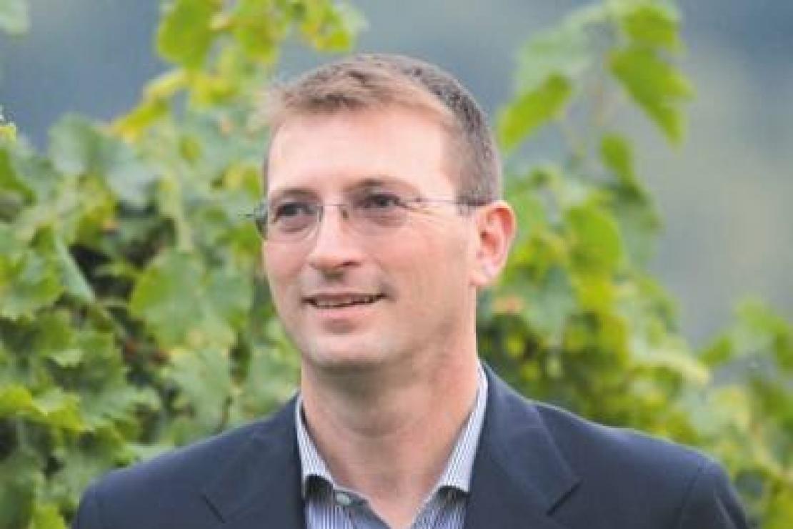 Enrico Rota nuovo Delegato Expo 2015 per il Consorzio Tutela Valcalepio