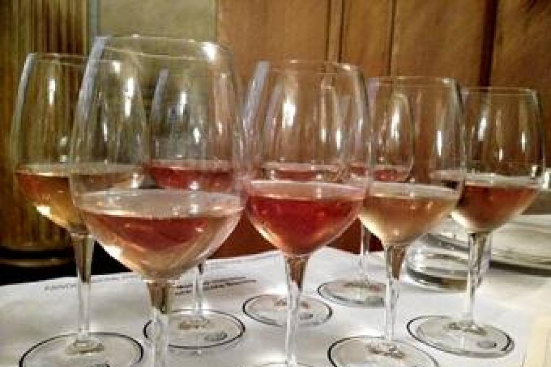 Rosè Metodo classico