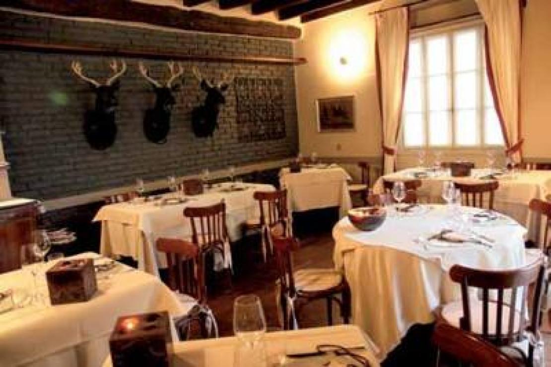 Cena con Maurizio Maggi