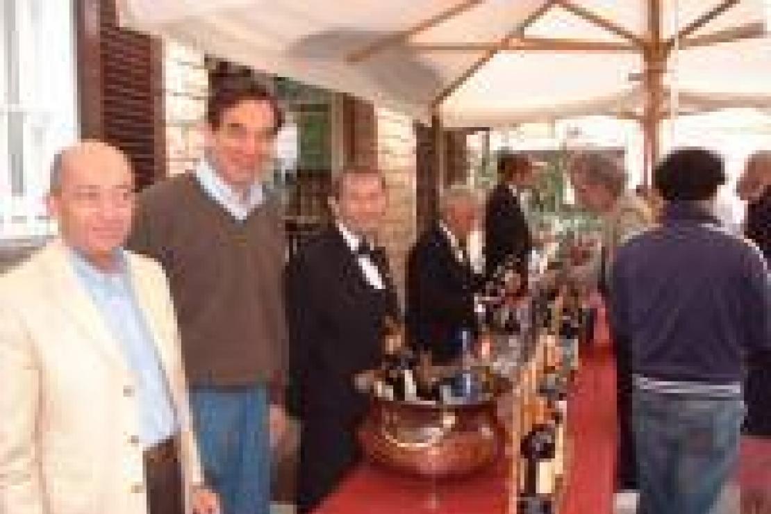 Terza edizione di Una Fornace...di Vino